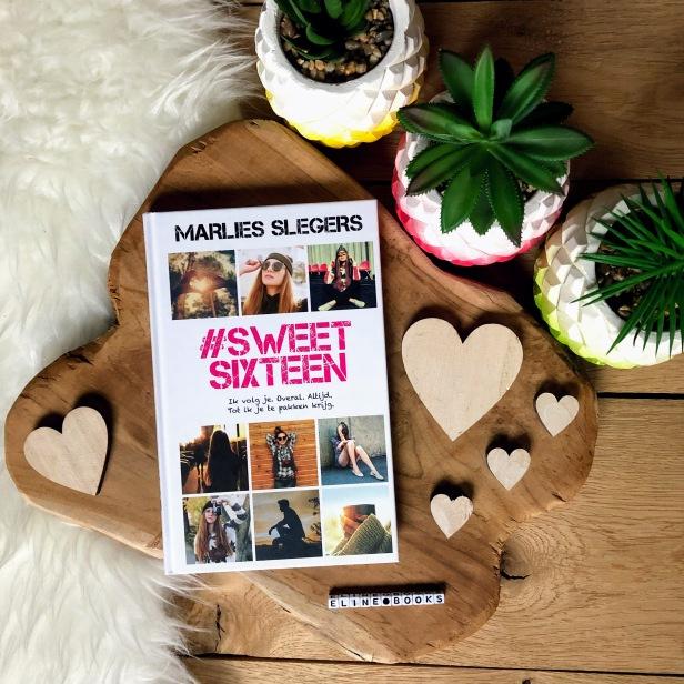 Recensie #SweetSixteen